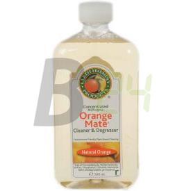 Ecos orange mate felmosó (500 ml) ML071123-19-1