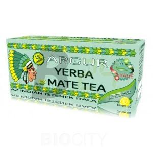 Dr.flora argur yerba mate tea citromos (25 filter) ML071432-13-11