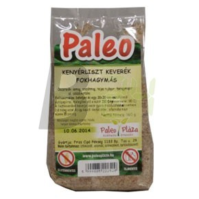 Paleo kenyérliszt keverék fokhagymás (160 g) ML071868-10-6