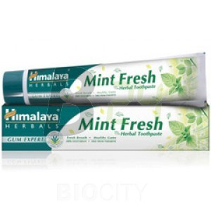 Himalaya fogkrém mint fresh /1051e/ (75 ml) ML072095-21-3
