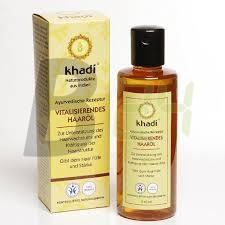 Khadi bio hajolaj vitalizáló (210 ml) ML072219-29-6