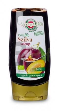 Syruplife bio szilva szirup 365 g (365 g) ML072331-15-1