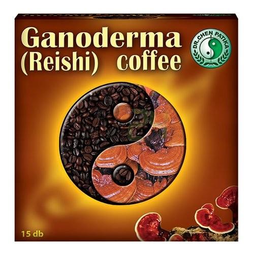 Dr.chen ganoderma reishi kávé (15 db) ML072740-11-4