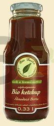 Bio berta bio ketchup álmodozó (320 ml) ML073134-8-3