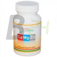 Vita norma ca-mg-zn tabletta (60 db) ML073206-35-3