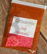 Fűszerész chili habanero (10 g) ML073891-26-6