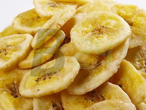 Nobilis banánchips (200 g) ML074032-1-62