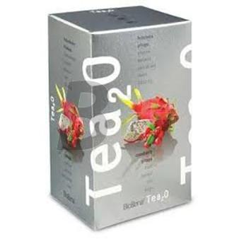 Tea2o vörös áfonya-pitaya (20 filter) ML074257-38-9