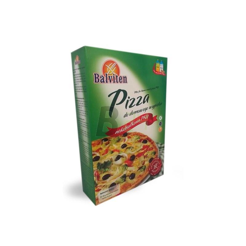 Balviten pizza mix pku (500 g) ML074537-16-6
