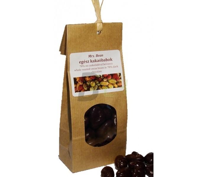 Mrs.bean egész kakaóbab 70%-os (100 g) ML075085-11-2