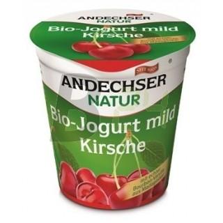 Andechser bio joghurt meggyes 150 g (150 g) ML075727-40-4