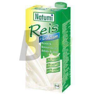 Natumi bio rizsital kálciummal 1000 ml (1000 ml) ML076166-5-5