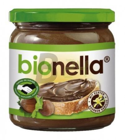Bionella bio mogyorós nugátkrém 400 g (400 g) ML076202-11-1