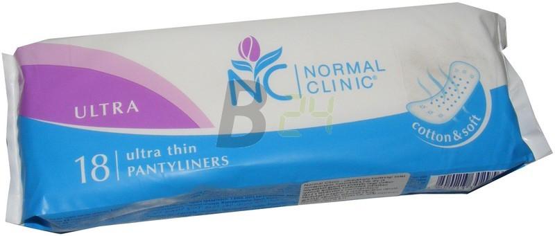Normal clinic tiszt. betét 18 db nc13 (18 db) ML077681-23-1