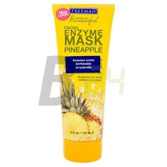 Freeman arcpakolás ananász enzim (150 ml) ML077684-25-2