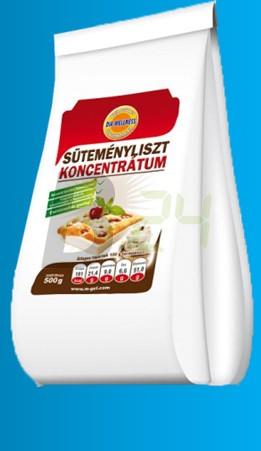 Dia-wellness süteményliszt koncentrátum (500 g) ML077949-36-2