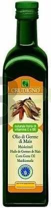 Crudigno bio kukoricacsíra olaj 250 ml (250 ml) ML078337-15-6