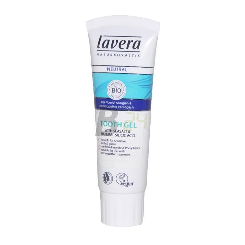 Lavera neutral foggél tengeri só-kovasav (75 ml) ML078745-21-1