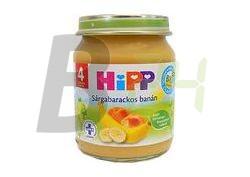 Hipp 4200 sárgabarackos banán (125 g) ML078845-10-2