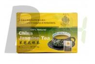 Golden sail kinai jázmin tea filteres (20 filter) ML078937-14-5
