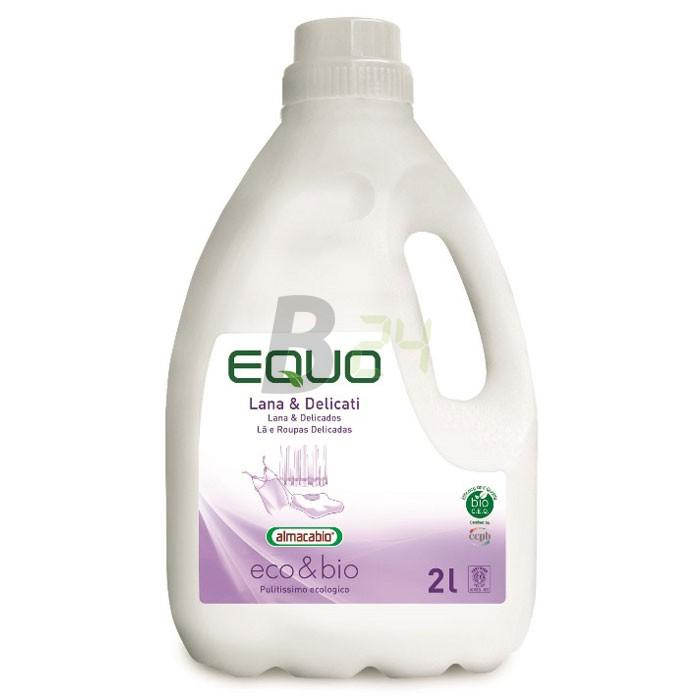 Equo foly.mosószer gyapjú-finom 2000 ml (2000 ml) ML079026-24-8