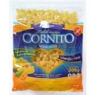 Cornito gluténmentes tészta kiskagyló (200 g) ML003106-33-3