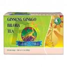 Dr.chen ginseng ginkgo és zöldtea filt. (20 filter) ML003941-14-7