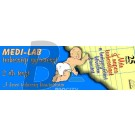 Medi-lab terhességi gyorsteszt 2 db (2 db) ML004262-25-11