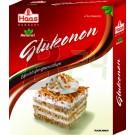 Haas glukonon (250 g) ML004929-16-9