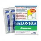 Salonpas fájdalomcsillapító tapasz 20 db (20 db) ML006184-24-11