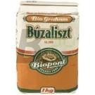 Biopont bio graham búzaliszt gl-200 (1000 g) ML006318-37-3