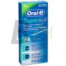 Oral-b fogs. super floss 50 szál (50 m) ML006955-21-6