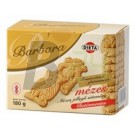 Barbara gluténmentes mézes teasütemény (180 g) ML009484-27-6