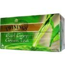 Twinings earl grey tea 25 db (25 filter) ML009700-12-8