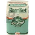 Biopont bio búzafinomliszt bl-55 (1000 g) ML010848-37-3