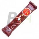 Canderel tejcsokoládé szelet 30 g (30 g) ML015756-28-2