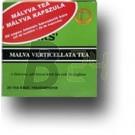 Dr.chen mályva tea + mályva kapszula (20+20 db) ML018206-14-6