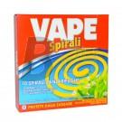 Vape szúnyogírtó spirál 10 db (10 db) ML019929-27-13