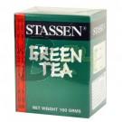 Stassen szálas zöld tea 100 g (100 g) ML020973-14-5