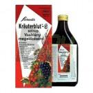 Salus krauterblut-s szirup 500 ml (500 ml) ML021158-16-9