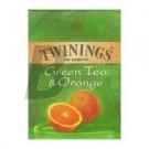 Twinings zöldtea narancsos 25 db (25 filter) ML022894-36-5