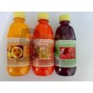 Diétás gyümölcsszörp málna (330 ml) ML023656-3-14