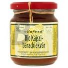 Vitafood bio kajszibaracklekvár (230 g) ML024893-11-9