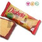 Diabeta ostya fruktózzal vaníliakrémes (32 g) ML025236-28-10