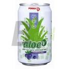 Pokka aloe vera üdítőital áfonya (330 ml) ML025700-3-9