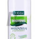 Dr.kelen masszázsolaj gyógyfüves 1000 ml (1000 ml) ML027601-24-8