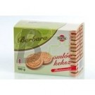 Barbara gluténmentes keksz kókuszos (180 g) ML031466-27-6