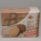 Barbara gluténmentes keksz kakaós (180 g) ML031468-27-6