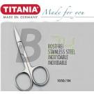 Titania körömvágó olló 1050/1n (1 db) ML031907-18-12