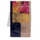 Sonnentor bio gyömbér-citom tea filteres (20 filter) ML035922-37-1